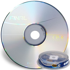 CD فاینال 10تایی