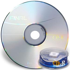 CD فاینال 25تایی